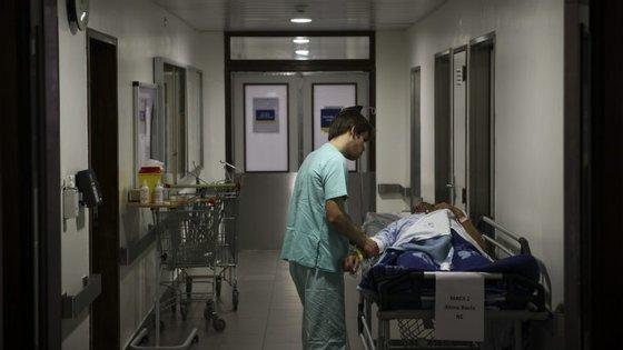 Rio Rio considera que é necessário reformar o Sistema Nacional de Saúde
