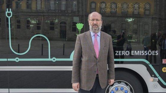 Presidente da Câmara de Alijó  pediu ajuda ao Ministério do Ambiente para a vila do Pinhão, no Douro