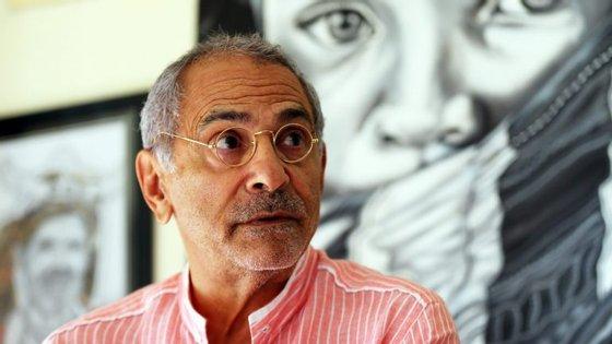 José Ramos-Horta falou à Lusa, à margem de uma ação de campanha para as legislativas antecipadas de 12 de maio em Madabeno