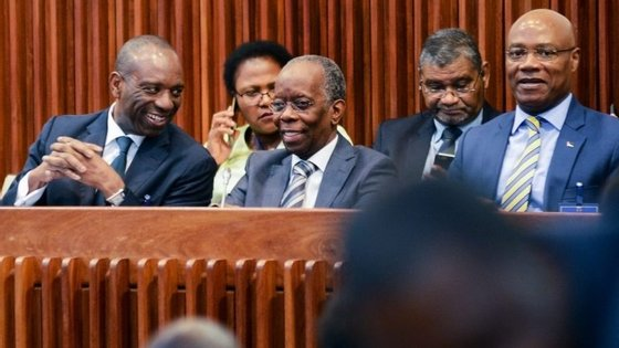 Crescimento de Moçambique pode ser revisto dos 5,3% para os 3%.