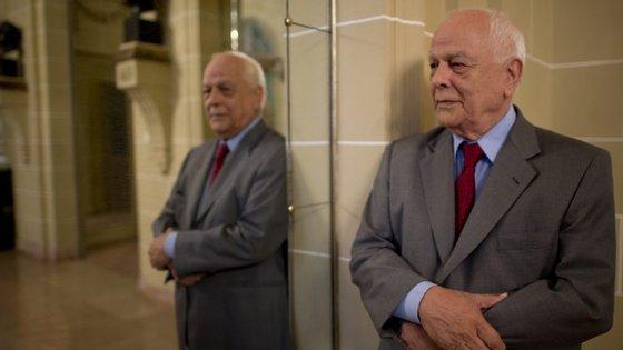 Morreu aos 89 anos o cineasta Nelson Pereira dos Santos