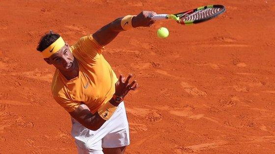 Rafael Nadal sagrou-se campeão pela 11ª vez no torneio de Monte Carlo