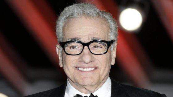 Martin Scorsese foi distinguido hoje em Oviedo (Espanha)