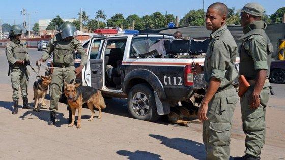 Os ataques de outubro na Mocímboa da Praia foram os primeiros atribuídos a grupos de inspiração islâmica em Moçambique.