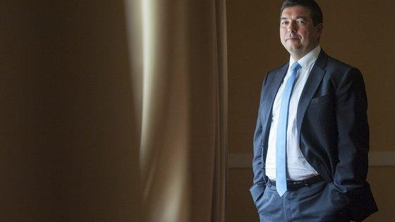 Álvaro Almeida perdeu a presidência da Câmara do Porto para Rui Moreira
