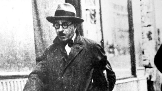 Fernando Pessoa nasceu a 13 de junho de 1888, há praticamente 130 anos