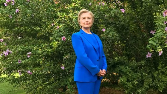 Hillary Clinton esteve sob suspeita por ter usado uma conta privada de e-mail durante os quatro anos em que foi Secretária de Estado