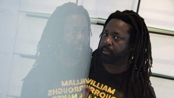 O jamaicano Marlon James ganhou o Man Booker Prize em 2015