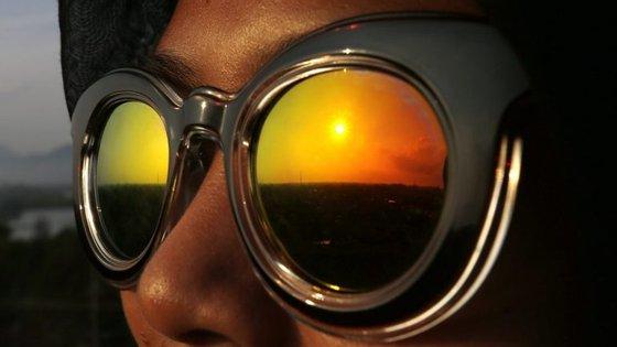 IPMA alerta para risco muito elevado de exposição aos raios ultravioleta