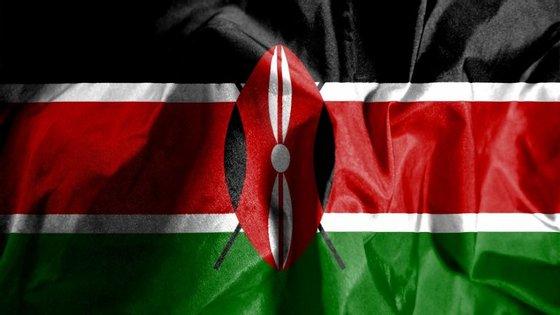 Os atentados contra as forças de segurança quenianas aumentaram recentemente em áreas perto da fronteira com a Somália