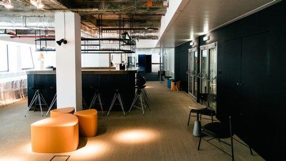 O centro de Lisboa é o terceiro que a empresa lança, a nível mundial