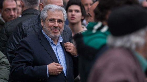 Henrique Monteiro é o coordenador da Comissão de Fiscalização que foi nomeada por Jaime Marta Soares