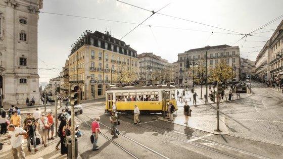 Lisboa é cada vez mais uma referência no que à oferta turística diz respeito
