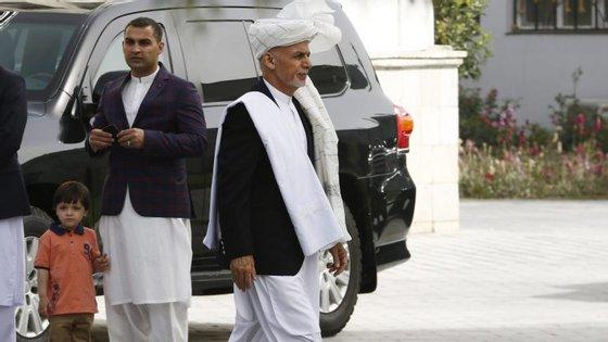 Ghani decretou o cessar-fogo por ocasião da celebração do Eid al-Fitr, que marca o fim do jejum do Ramadão