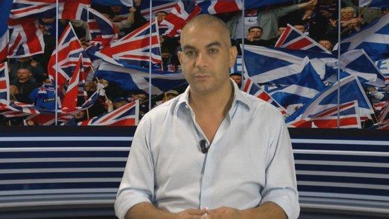Diogo Queiroz de Andrade é diretor-adjunto do Público. Entre 2014 e 2016 foi diretor criativo do Observador