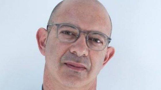 Manuel Carvalho nasceu em Alijó e é jornalista desde 1989