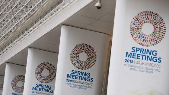 O presidente do Banco Mundial, Jim Yong Kim, tem feito um esforço para prevenir o assédio na instituição