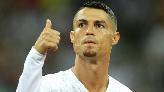 Cristiano Ronaldo será apresentado oficialmente como jogador da Juventus na próxima segunda-feira
