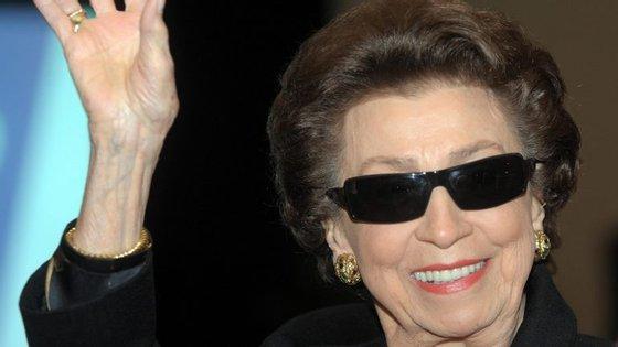 Nancy BarbatoSinatra morreu esta sexta-feira