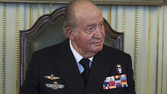 O rei emérito de Espanha, Juan Carlos I, está no centro de um novo escândalo envolvendo a coroa espanhola
