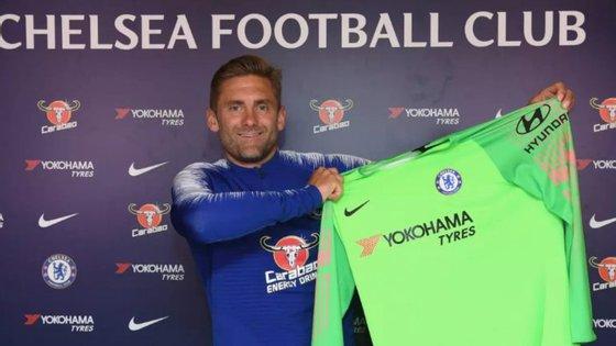 (Créditos: Chelsea FC)