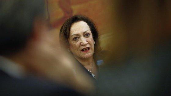 A Procuradora Geral da República, Joana Marques Vidal, ordenou uma investigação
