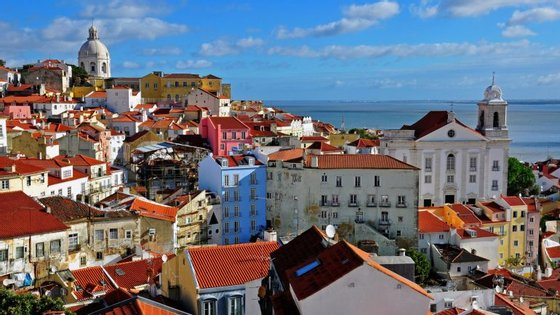 Lisboa continua a ser a cidade mais cara para estudar em Portugal