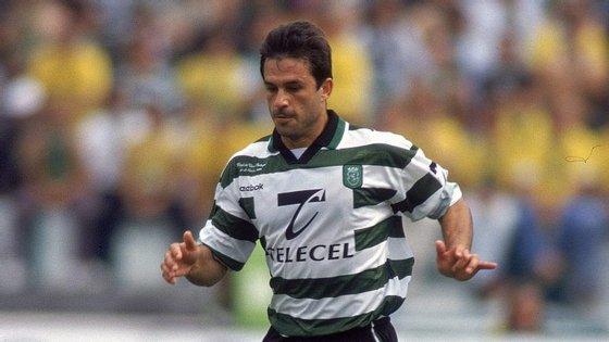 André Cruz ganhou dois Campeonatos, uma Taça de Portugal e uma Supertaça entre 2000 e 2002 no Sporting