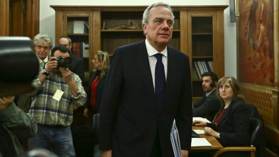 José Maria Ricciardi esteve quase sempre ligado ao Sporting via Conselho Fiscal e/ou Conselho Leonino entre 1995 e 2018