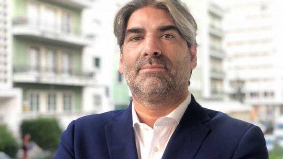 Rui Jorge Rego foi o oitavo (e provavelmente último) candidato a oficializar a apresentação das listas às eleições do Sporting