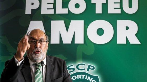 """Dias Ferreira explicou o que """"atrasava"""" a candidatura: uma ou duas quotas de um elemento candidato à Mesa"""