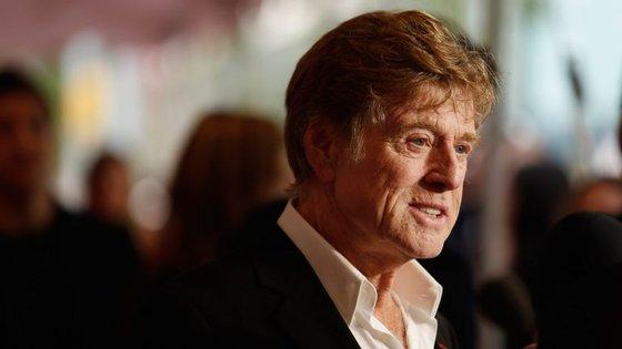 Robert Redford venceu um Óscar e foi nomeado para outros três