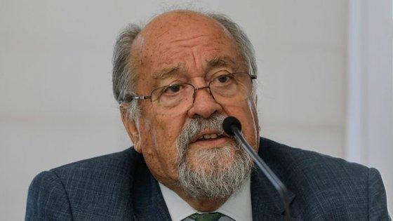 Jaime Marta Soares, líder da Mesa, já recebeu oito candidaturas (sete desde segunda-feira) em Alvalade