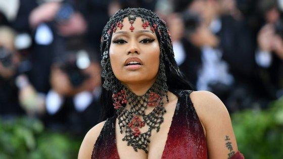 A cantora de 35 anos é uma das artistas mais bem sucedidas do momento nos Estados Unidos