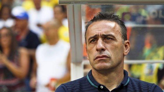 O treinador português chega à seleção sul-coreana depois de passar por Portugal, Brasil, Grécia e China