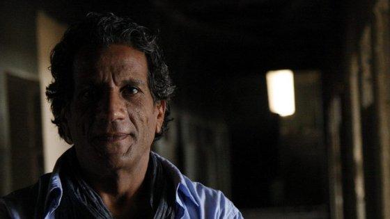 Ahmed Fakroun, 65 anos, atua esta noite em Braga