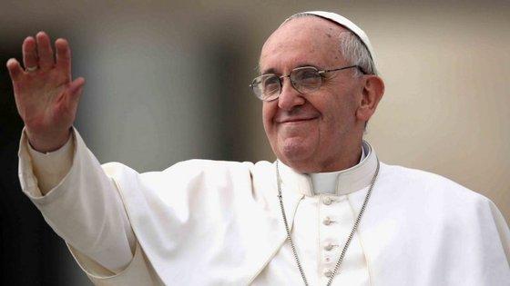 Esta é a primeira vez que um Papa escreve uma carta a abordar diretamente os abusos sexuais na Igreja Católica