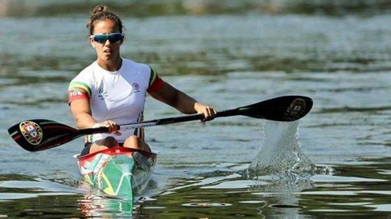 Canoísta estreou-se em Jogos Olímpicos em 2016, no Rio de Janeiro