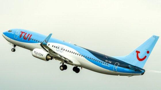 As queixas surgiram durante um voo de ligação entre o Chipre e Bristol, no Reino Unido, a 15 de Agosto