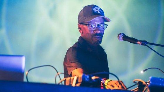 Larry Heard tem 58 anos, é um histórico da música eletrónica e estreia-se em Lisboa dia 2 de setembro, no festival LISB-ON