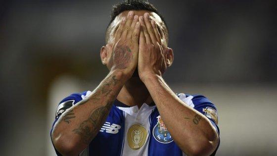 FC Porto não perdia no Dragão desde 2016, naquela que foi por isso a primeira derrota de Sérgio Conceição na Liga em casa