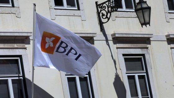 No final de junho, o BPI tinha 423 balcões, depois de ter fechado oito agências entre janeiro e junho