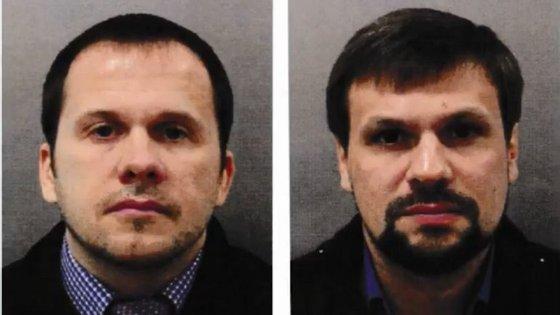 No passado mês de agosto, e de acordo com o The Times, os detetives daScotland Yard diziam estar seguros de terem identificado os responsáveis pelo ataque.