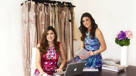 Lara Vidreiro e Filipa Neto lançaram a Chic by Choice em 2014 e captaram 2 milhões de euros em investimento nos últimos anos