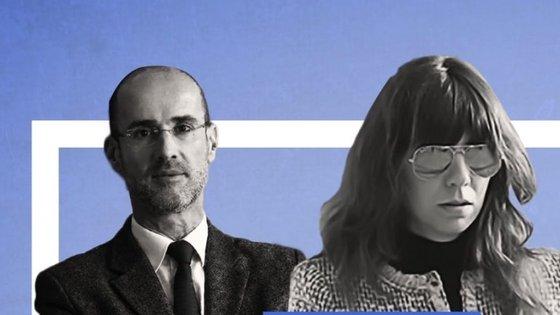 O advogado Rui Patrício acompanhou Bárbara Vara no primeiro interrogatório judicial