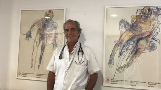 Pedro Lopes da Mata explica projeto do Sporting Performance e recorda origens do Milan Lab dos anos 90 recorrendo à NASA