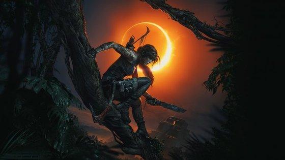 Este novo jogo de Lara Croft lançado hoje é o terceiro da série de reboot da famosa aventureira.