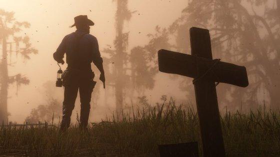 """""""The Red Dead Redemption 2"""" é a sequela de um dos jogos mais aclamados da História dos videojogos."""