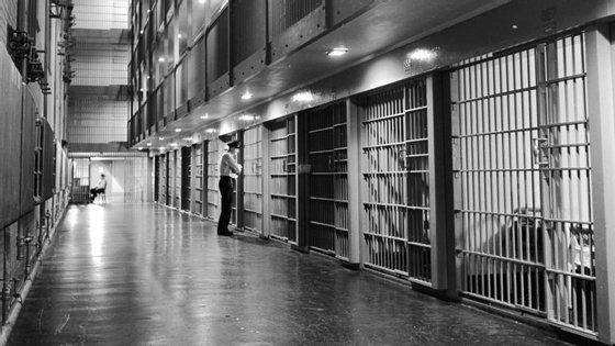 Em dezembro de 2017, a população prisional era de 13440 reclusos (incluindo 275 inimputáveis)