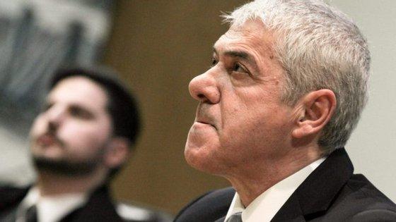 O ex-primeiro-ministro, José Sócrates, foi acusado de corrupção passiva